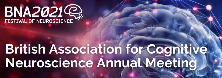 British Association for Cognitive Neuroscience Annual Meeting