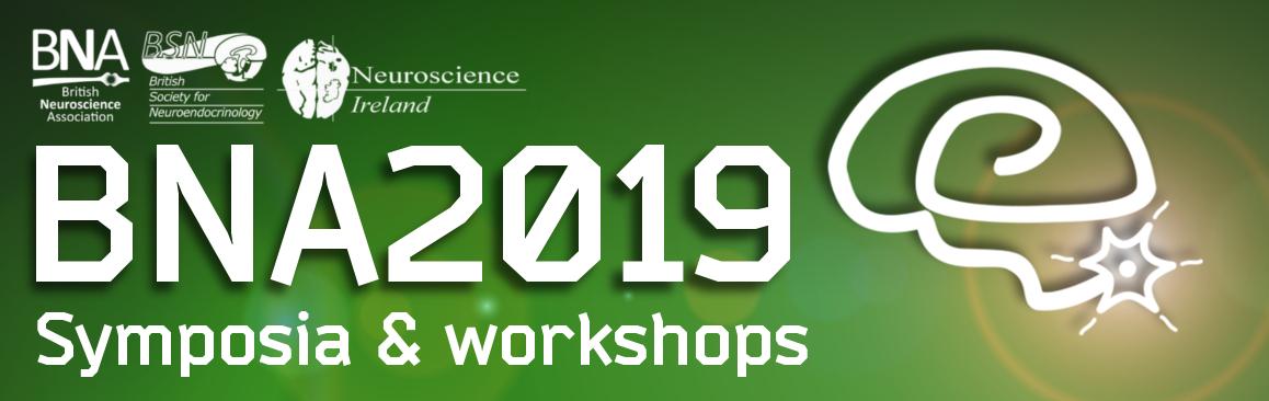 Scientific Sessions | The British Neuroscience Association