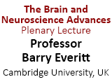 Professor Barry Everitt, University of Cambridge, UK